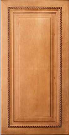 Cinnamon Maple Cabinets Cabinetry Stone Depot