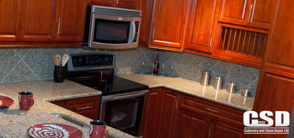 CSD Kitchen & Granite
