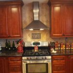 Information on different kitchen cabinets