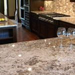 Choose granite countertops for your remodeling project