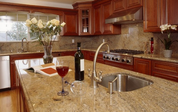 Tips for Choosing Granite Countertops