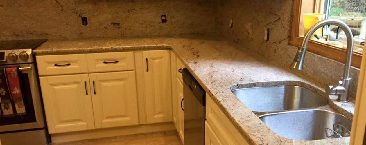 NEPA Bathroom Cabinet Remodeling